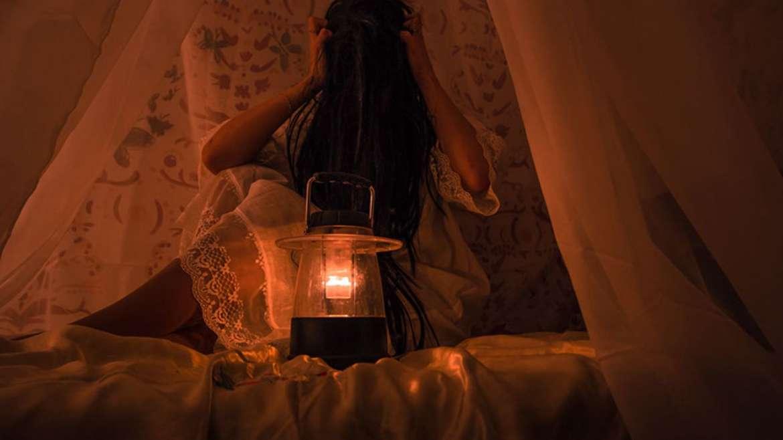 Мистический детектив «Голоса тьмы»